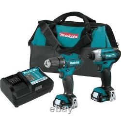 1.5 Ah 12-Volt MAX CXT Lithium-Ion Cordless Drill Driver and Impact Driver Combo