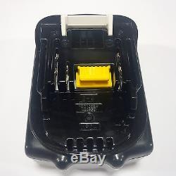 6 New Genuine Makita Batteries BL1830B 3.0 AH 18 Volt For Drill, Saw, Grinder 18V