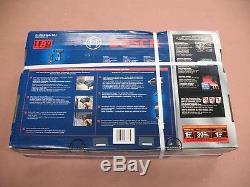 Bosch 18V Cordless 1/2 Drill, Impact Driver Combo Kit, Free Makita, Dewalt Bits