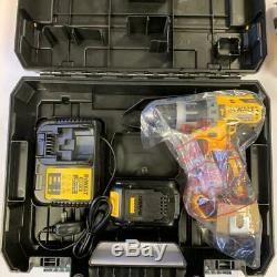 DeWalt DCD796 18v Brushless Combi Drill 3.0Ah Li-ion Battery DCB187 MAKITA BIT