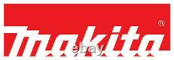 MAKITA 18V BRUSHLESS COMBO KIT DLX2214TJ IMPACT DRIVER AND DRILL 2 x 5ah batts