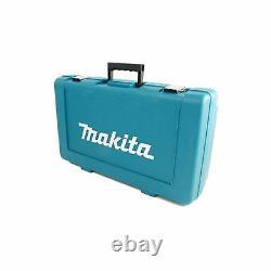 MAKITA 18V DTD146 IMPACT DRIVER, 2 x BL1840 BATTERIES, DC18RC & CASE DTD152Z