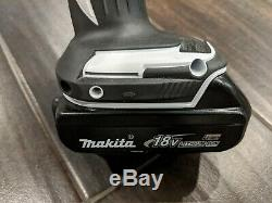 MAKITA 18V LXT Lithium-Ion Cordless Drill Impact Driver Power Tool Combo Kit Set