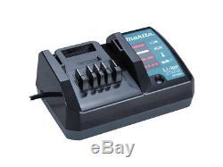 MAKITA COMBI DRILL HP457D & IMPACT DRIVER TD127D & 2 x1.5Ah BATTERIES DK18015X2
