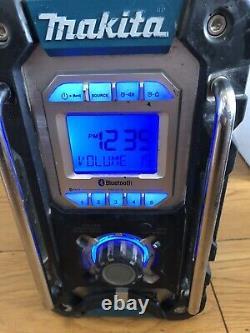 MAKITA LXT 18v Set Combi Drill Impact Driver Circular Saw- Torch Radio