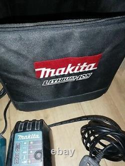 Makita 10.8v drill set