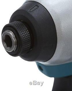 Makita 12-Volt Max Cordless Power Drill Impact Driver Combo Kit (2-Piece)