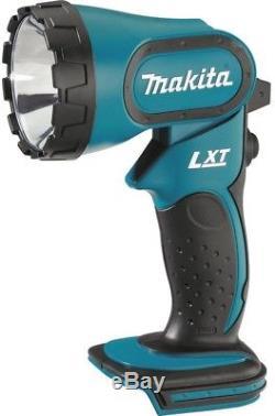 Makita 18-Volt LXT 3.0Ah Lithium-Ion Cordless Combo Kit Hammer Drill/Circular