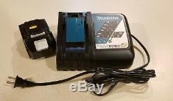 Makita 18-Volt LXT Lithium-Ion Brushless Hammer Drill and Impact Driver Kit