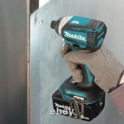 Makita 18V 4.0 Ah LXT Li-Ion Hammer Drill & Impact Driver Kit XT268M-R Recon