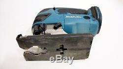 Makita 18V Cordless 4Tool Combination Set Impact Drill JigSaw Reciprocating Saw