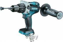 Makita 18V DLX2176TJ Lithium Brushless Kit DHP481 Drill + DTD154 Impact 5.0AH
