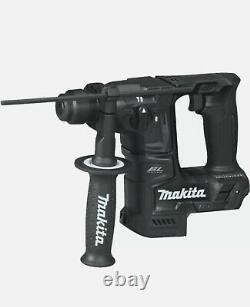 Makita 18V LXT BL Sub-Compact Cordless Rotary Hammar Drill XRH06ZB (tool only)