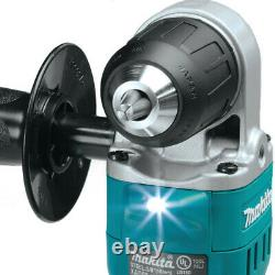 Makita 18V LXT Li-Ion 3/8 in. Right Angle Drill XAD02Z (Tool Only) New