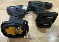 Makita 18V LXT SubCompact Hammer Driver-Drill XPH11 & Impact Driver XDT15 Combo