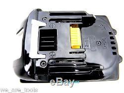 Makita 18V XPH01 Cordless 1/2 Hammer Drill, 1 BL1830 3.0 Battery, Charger 18 Volt