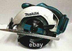 Makita 18v Cordless Combo Tool Kit 6pc Tools