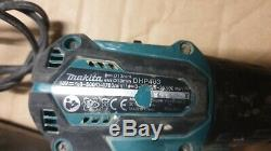 Makita 18v DLX2283MJ Brushless DHP485 Hammer Drill DTD153 Impact Driver 2x 4.0AH