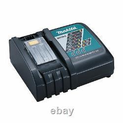 Makita 18v Dtd146 Dtd146z Impact Driver, Bl1830 Battery, Dc18rc Charger Dtd152z