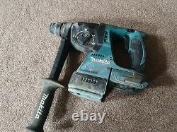 Makita 18v SDS DHR242 Drill