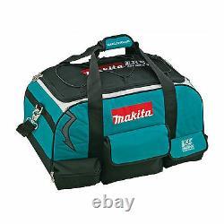 Makita 18v Xpt Dtd152 Dtd152z Dtd152rfe Impact Driver And 4 Piece Tool Bag