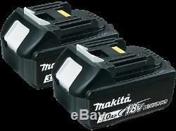 Makita 2-pc Combo 18V Li-Ion Hammer Drill, Impact Driver Kit, 3.0Ah withWarranty
