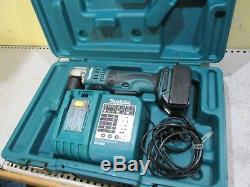 Makita BDA351 18V LXT Angle Drill with Keyless Chuck & New 4ah Li-ion battery