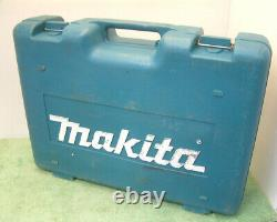 Makita BTW450 18v LXI 1/2in Impact Wrench/Driver Nut Runner+ 2xBatteries+Charger