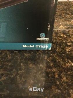 Makita CT226RX 12V MAX CXT Lithium-Ion Cordless Impact Driver/Drill Kit DEAL! NEW