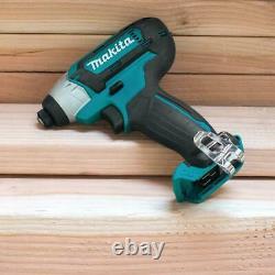 Makita Combo Kit Drill/Impact Driver/Impact Wrench/Flashlight Battery Charger