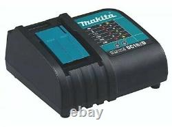 Makita Cordless Combi Drill Brushless DHP485SFE 18V 2 x 3.0Ah Li-Ion LXT Charger