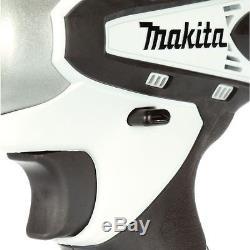 Makita Cordless Combo Kit Impact Driver Drill LCT 209 W 12 Volt MAX Lithium-Ion