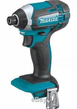 Makita Cordless Drill Combo Kit/Lithium-Ion Makita XT706 3.0Ah 18V LXT(7 Piece)