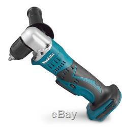 Makita DDA351Z 18V 10mm Li-Ion Mobile Angle Drill Skin Only