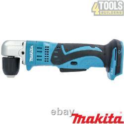 Makita DDA351Z 18v Li-ion Cordless Angle Drill 10mm Keyless Chuck Body Only