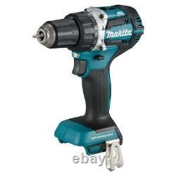 Makita DDF484Z 18v LXT Cordless Drill Driver