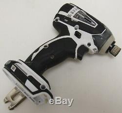 Makita DHP453 / DTD146 Cordless 18v Impact & Drill Inc. 2 Batteries & Charger