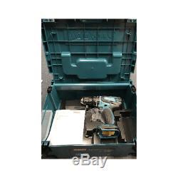 Makita DHP456ZJ 18v Combi Drill Body Only In Makpac Case