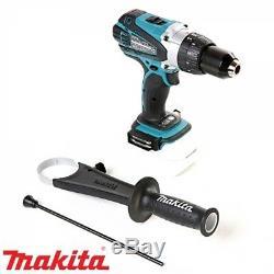 Makita DHP458Z 18V Li-Ion Combi Drill With 1 x 3Ah Battery & Type 3 Case