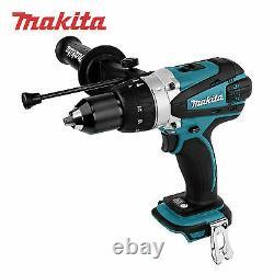Makita DHP458Z MAKITA 18V COMBI DRILL LXT Body only