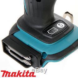 Makita DHP458ZJ 18V Li-ion Cordless Combi Drill Body With Type 2 Makpac Case