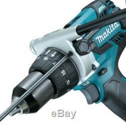 Makita DHP481Z 18V Brushless Combi Drill LXT Body Only