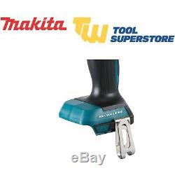Makita DHP484Z 18V LXT Mid Range Compact Brushless Combi Drill Body Only