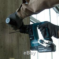 Makita DHR171Z 18V Cordless Brushless SDS Rotary Hammer Drill Body Only