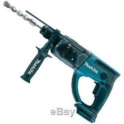 Makita DHR202 LXT 18V SDS Plus Rotary Hammer Drill Body
