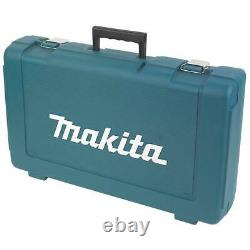 Makita DHR202SMW 18V X1 Battery 4.0Ah Li-Ion LXT Cordless SDS Plus Drill + Case