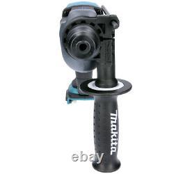 Makita DHR202Z 18V Cordless SDS+ Rotary Hammer Drill With Extra Chuck