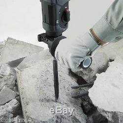 Makita DHR202Z 18V LXT SDS+ Rotary Hammer Drill With 2 x 3.0Ah BL1830 Battery