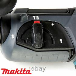 Makita DHR202Z 18V SDS Plus Rotary Hammer Drill with Free Silverline SDS+ Chisel