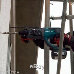 Makita DHR202Z DHR202 18V Li-ion SDS+ Rotary Hammer Drill Body Replaces BHR202